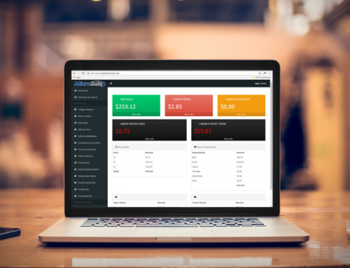 New ReportingAnywhere Website – May Release