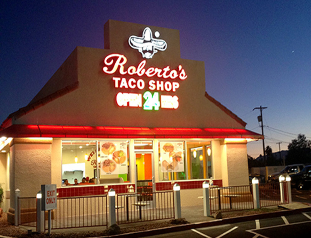 MicroSale to Launch System at Roberto's Taco Shop