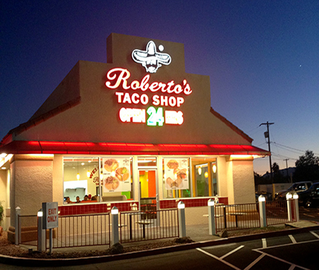 Microsale To Launch System At Roberto S Taco Shop
