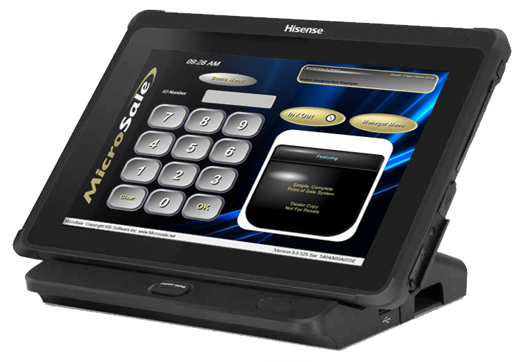 Restaurant Pos Software Point Of Sale System