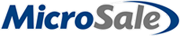 MicroSale POS Systems Logo